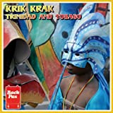 img - for Krik Krak! Trinidad and Tobago book / textbook / text book