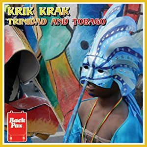 Krik Krak! Trinidad and Tobago | [Janus Adams]