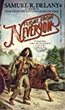 Flight from Neveryon (0553248561) by Samuel R. Delany