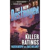 The New Destroyer: Killer Ratings (Destroyer #149) ~ Warren Murphy