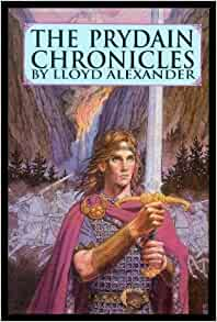 The book of three taran