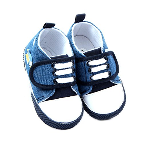 Soft Shoes For Baby front-62352