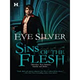 Sins of the Flesh (Hqn) ~ Eve Silver