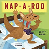 Nap-a-Roo Childrens Board Book