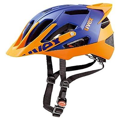 Uvex Men's Quatro Pro Helmet by Uvex
