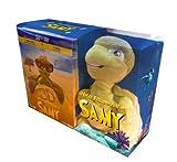 echange, troc Le Voyage extraordinaire de Samy Combo Blu-ray 3D + DVD + peluche [Blu-ray]