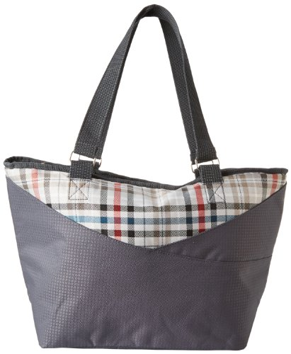 Picnic Time Carnaby Street Wimbledon Insulated Cooler Tote (Picnic Time Rolling Cooler compare prices)