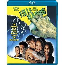 Idle Hands [Blu-ray]