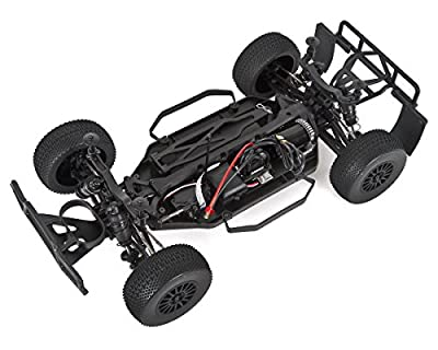 Associated ProSC BL 4x4 RTR W/LiPo Battery & Charger