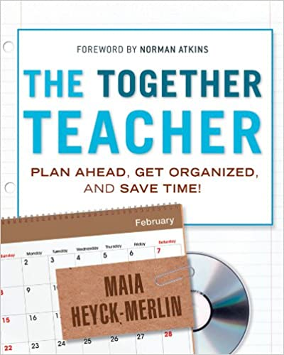 the together teacher book cover