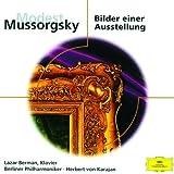 Mussorgsky: Bilder einer Ausstellung (Eloquence)