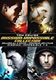Mission Impossible Collection [Blu-ray]