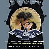 The Friends of Eddie Coyle/Three Days of the Condor [Soundtrack]
