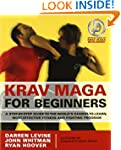 Krav Maga for Beginners: A Step-by-St...