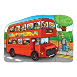 Orchard Toys - Little Bus Double Sided 1...