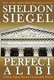 Perfect Alibi (Mike Daley/Rosie Fernandez Legal Thriller, Book 7)