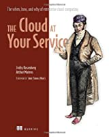 The Cloud at Your Service Front Cover