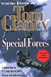 img - for Special Forces: A Guided Tour of U.S. Army Special Forces (Tom Clancy's Military Referenc) book / textbook / text book
