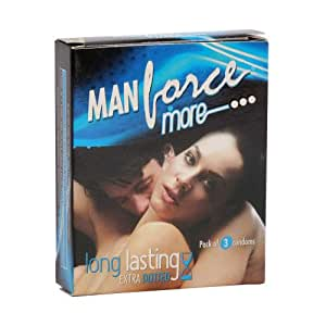 Manforce 3