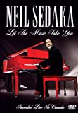 Neil Sedaka - Let The Music Take You [DVD]