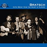 France - Gypsy Music from the Hearth of Europe