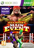 Hulk Hogan's Main Event - Kinect Required - Amazon Exclusive (Xbox 360) - Game