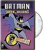 Batman Super Villains: Catwoman