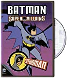 Batman Super Villains: Catwoman [DVD] [Region 1] [US Import] [NTSC]