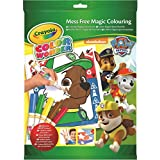 Crayola, Paw Patrol, Color Wonder Mess-Free Coloring Pad and Markers, Art Tools