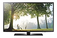 "Samsung UE46H6273SS 46"" Full HD Smart TV Black - LED TVs (Full HD, A+, Mega Contrast, Black, 1920 x 1080 pixels, Flat)"