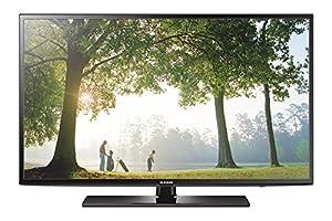 "Samsung UE46H6273SS 46"" Full HD Smart TV Black - LED TVs (Full HD, A+, Mega Contrast, Black, 1920 x 1080 pixels, Flat)"