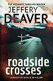 Roadside Crosses: Kathryn Dance Book 2