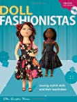 Doll Fashionistas: Beautiful Dolls an...