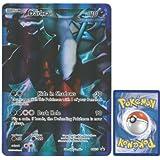 Pokemon Holo Foil Jumbo Size Promo Card Team Plasma Darkrai Full Art BW73 Min...