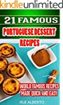 21 Famous Portuguese Dessert Recipes...