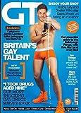 GAY TIMES GAY TIMES MAGAZINE - AUGUST 2014 - JAMIE LAMBERT - DAVID AMES - MICHELLE VISAGE