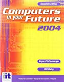 img - for Computers in Your Future book / textbook / text book