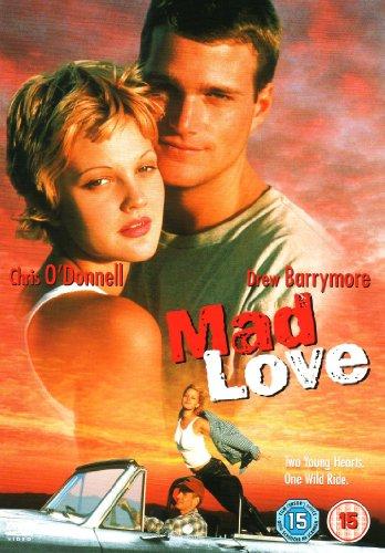 Mad Love [Reino Unido] [DVD]