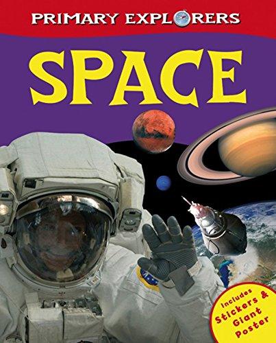 Space (Primary Explorers)