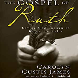 The Gospel of Ruth | Livre audio