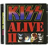 Alive II (2CD)by Kiss