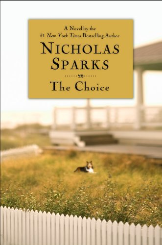 The Choice PB, Nicholas Sparks