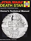 img - for Death Star Owner's Technical Manual: Star Wars: Imperial DS-1 Orbital Battle Station book / textbook / text book