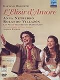 Donizetti - L'Elisir d'Amore (Wiener Staatsoper, April 2005) [DVD]  [2006]