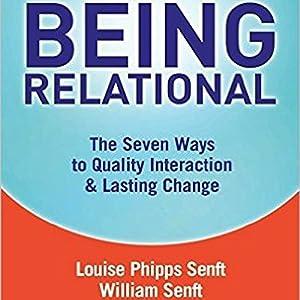 Being Relational Audiobook