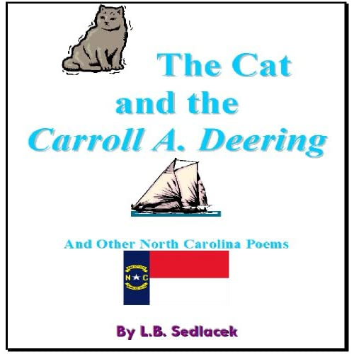 Image: The Cat and the Carroll A Deering and Other North