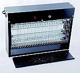 NICOH (ニコー) 光センサー付き電撃殺虫器