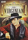 The Virginian: Season 5 (1966)