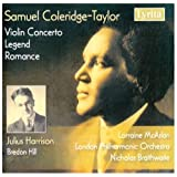 Coleridge-Taylor; Harrison - Violin Worksby London Philharmonic...