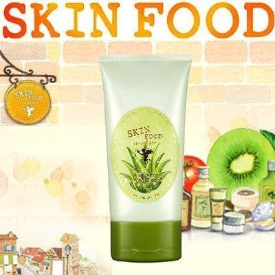 skinfood-aloe-vera-foaming-cleanser-130ml